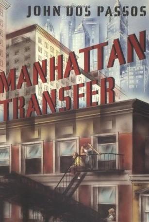 MANHATTAN TRANSFER PORTADA